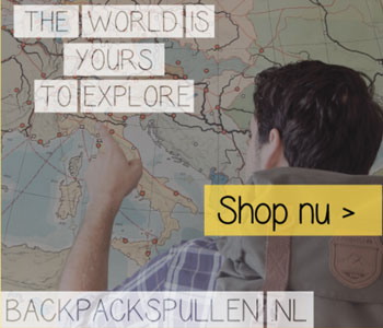 Backpackspullen.nl om goed voorbereid te gaan backpacken in Zuid-Amerika