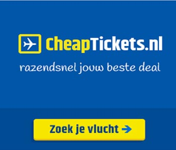 Goedkope vliegtickets Zuid-Amerika met Cheaptickets.nl