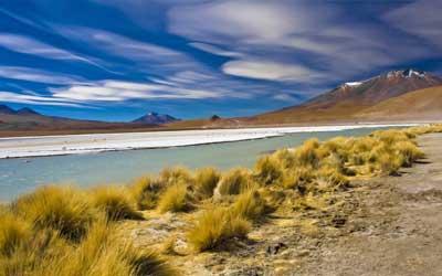 Backpacken Zuid Amerika - Bolivia