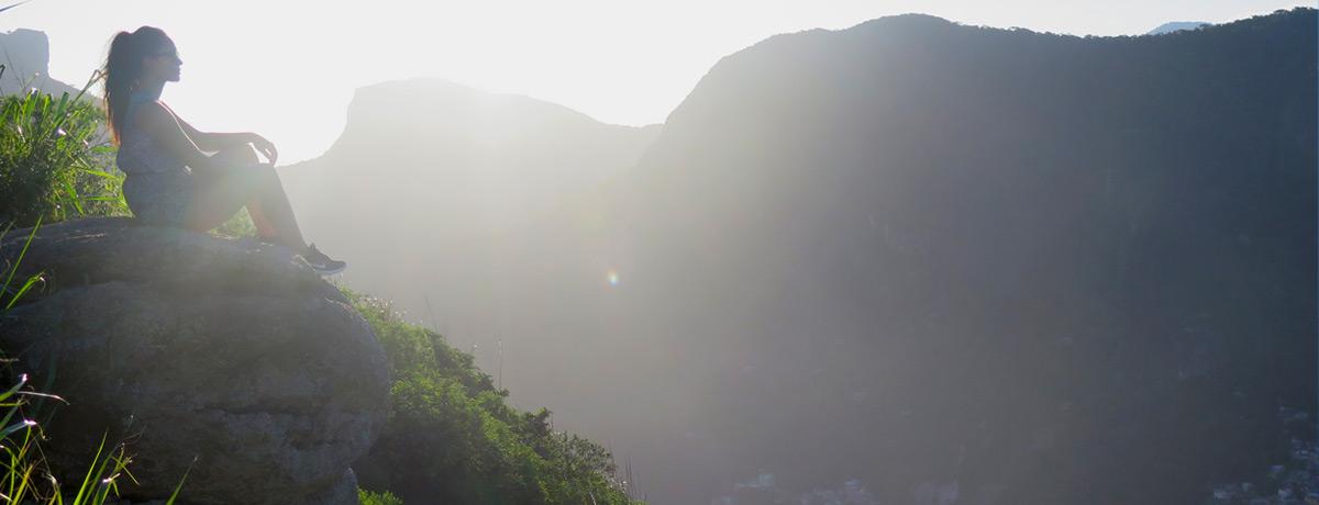 De Amazone moet je eigenlijk bezoeken tijdens het backpacken door Zuid-Amerika