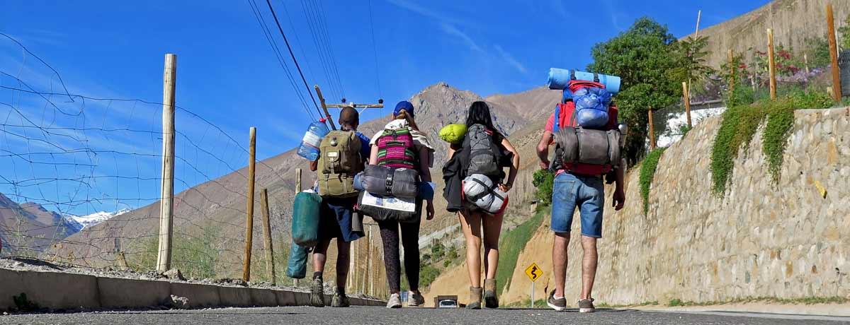 Gevaarlijkste grensovergang Zuid-Amerika