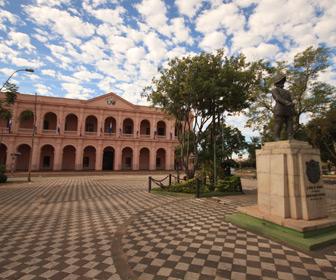 Paraguay Assuncion