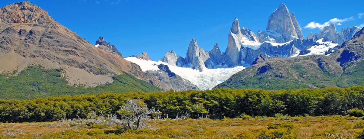 Argentinië is een van de mooiste en populairste landen om  te gaan backpacken in Zuid-Amerika