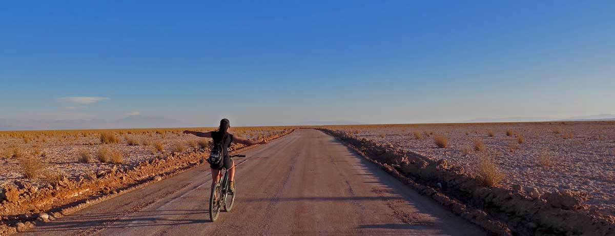 San Pedro de Atacama fietstocht