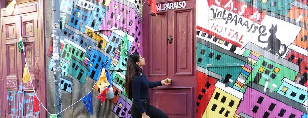 Backpacken door Zuid Amerika als vrouw alleen