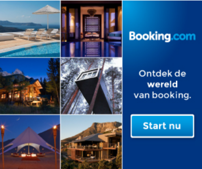 Booking.com Zuid-Amerika hotels en hostels