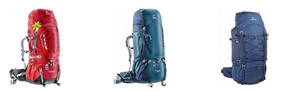 Backpack kopen voor je backpackreis Zuid-Amerika