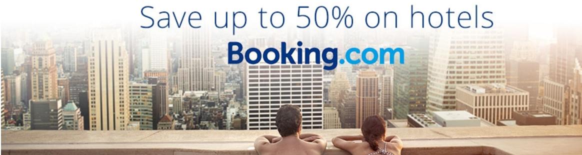 Goedkoop overnachten in Zuid-Amerika? Boek dan je hotel of hostel op Booking.com