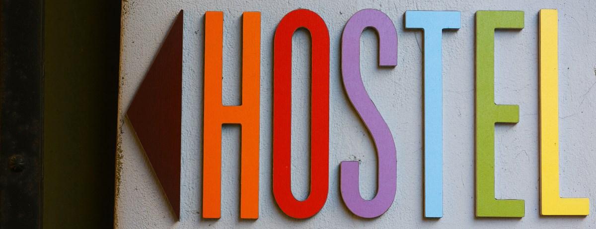 Overnachten in Zuid-Amerika in een hotel of hostel