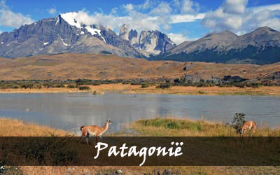 Backpacken Zuid-Amerika - Patagonië - Argentinië