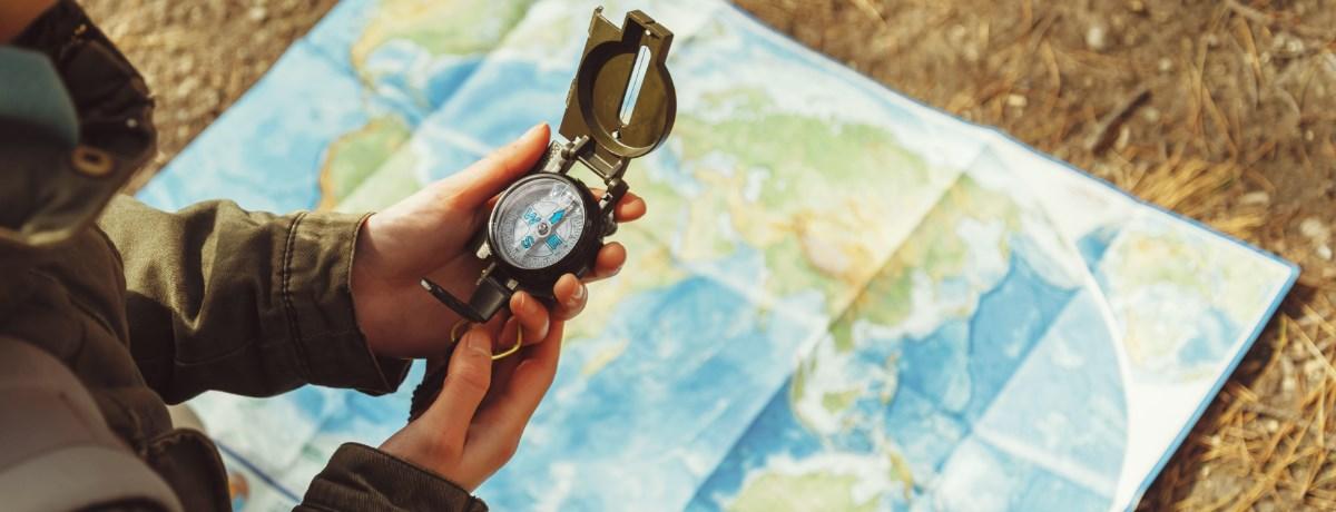 Backpack reisroutes voor de beste backpackroutes door de mooiste landen in Zuid-Amerika