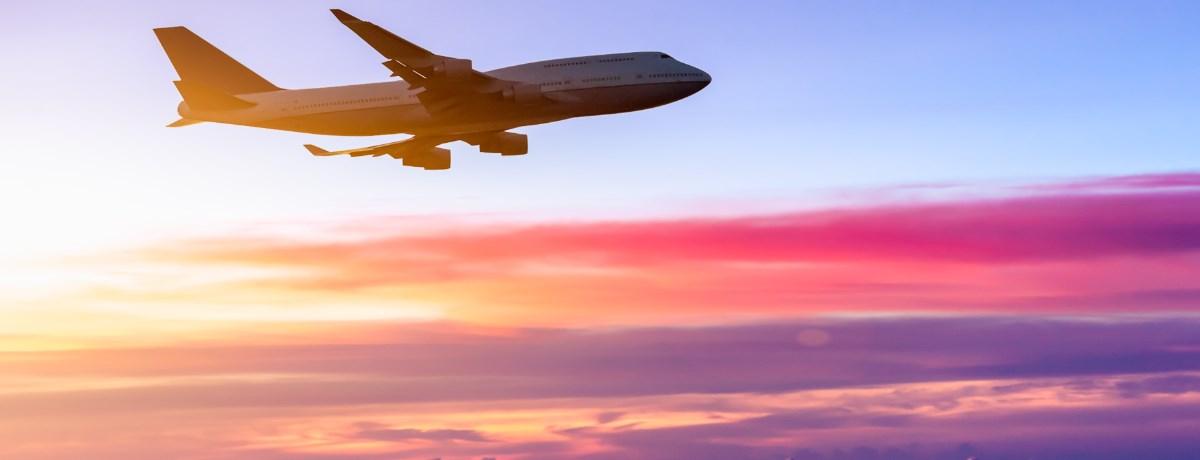 Binnenlandse vluchten Zuid-Amerika