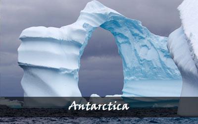 Backpacken Zuid-Amerika - Antarctica - Argentinië