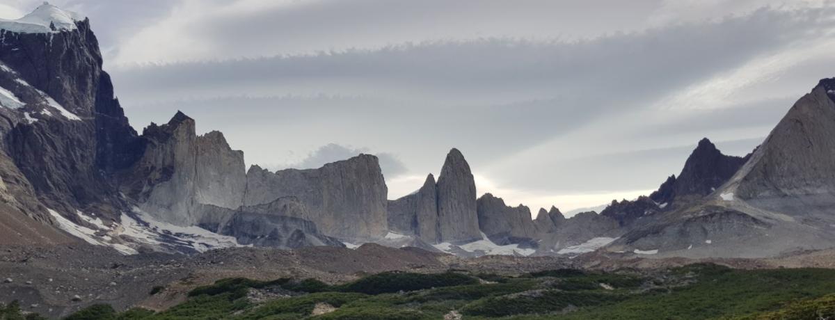Patagonië is een absolute highlight in de landen Argentinië en Chili