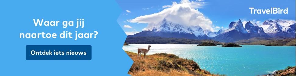 Zuid-Amerika reizen met Travelbird