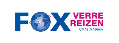 Fox verre reizen naar Zuid-Amerika van de ANWB