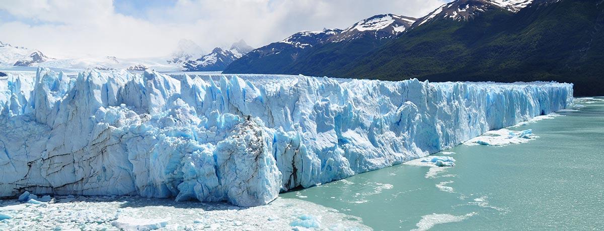 Perito Moreno gletsjer tips